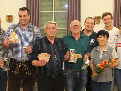 Wochenzeitung - Blogbeitrag - Donauwörth - Schafskopfrennen