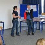 Wochenzeitung - Nördlingen - Workshop Zivilcourage