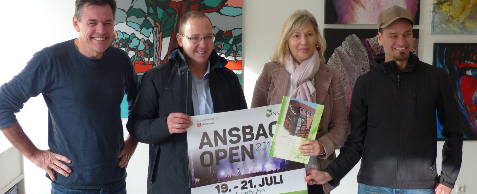 Ansbach Open PG 2019