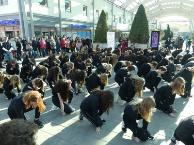 One Billion Rising Ansbach