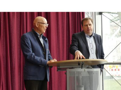Theater Ansbach Intendant