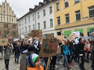 Ansbach Fridays for Future