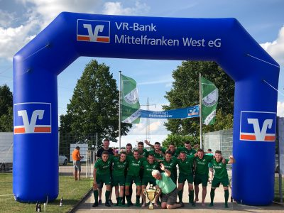 VR-Bank Cup 2019