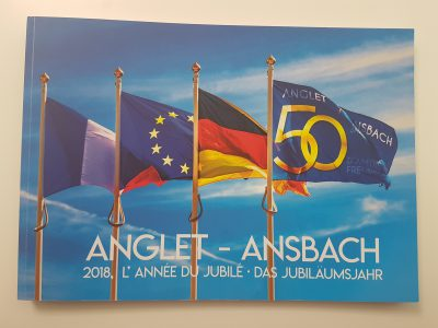 Ansbach Anglet