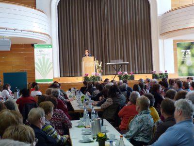 Landfrauentag Ansbach