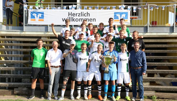 VR-Bank Cup 2020 Ansbach