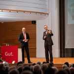 Sparkasse Ansbach Anlegerforum 2020