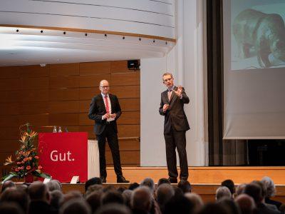 Sparkasse Ansbach Anlegerforum 2020