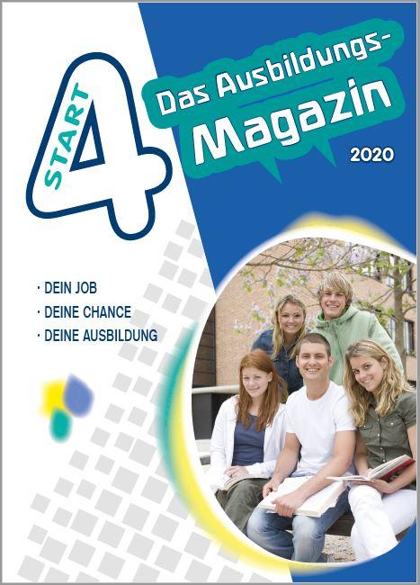 Ausbildungsjournal 2020