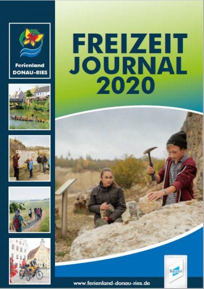 Freizeitjournal 2020