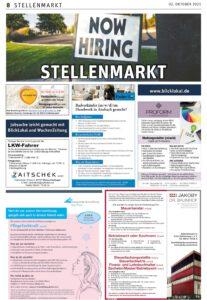 Stellenmarkt Ansbach 3